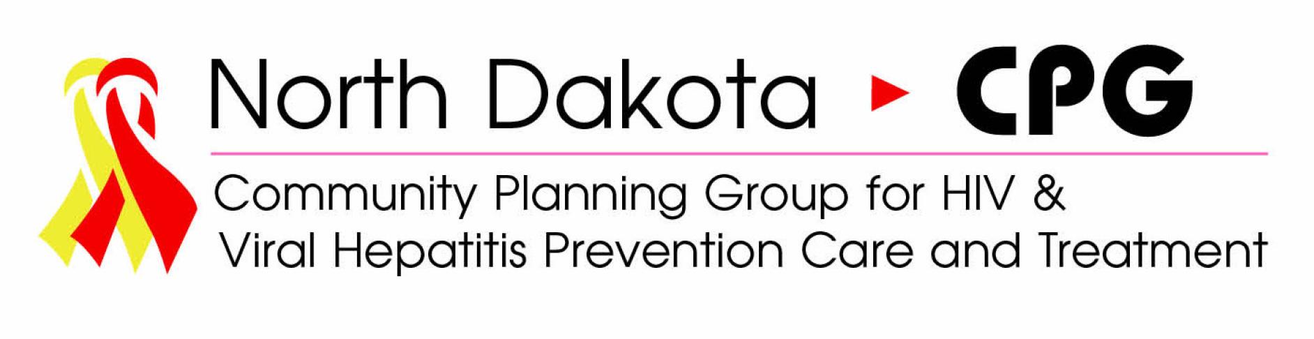 North Dakota Community Planning Group for HIV Prevention