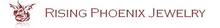 Rising Phoenix Jewelry