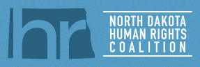 ND Human Rights Coalition Logo