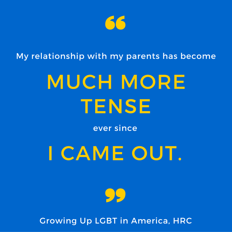 Growing up LGBT in America report quote 4