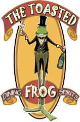 Toasted Frog – Bismarck