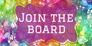 Join the board website image